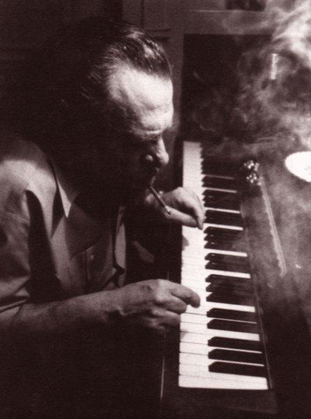 bukowski piano
