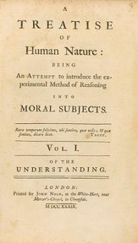 David Hume - İnsan Doğası