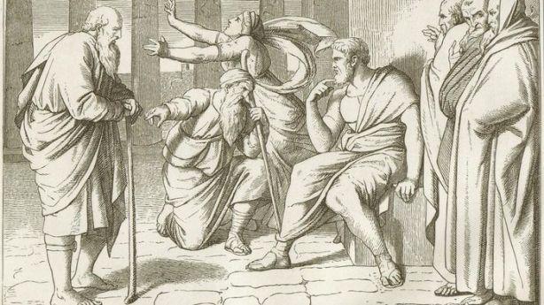 oedipus and teiresias