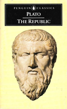 Plato - The Republic