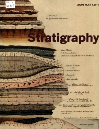 statigraphy