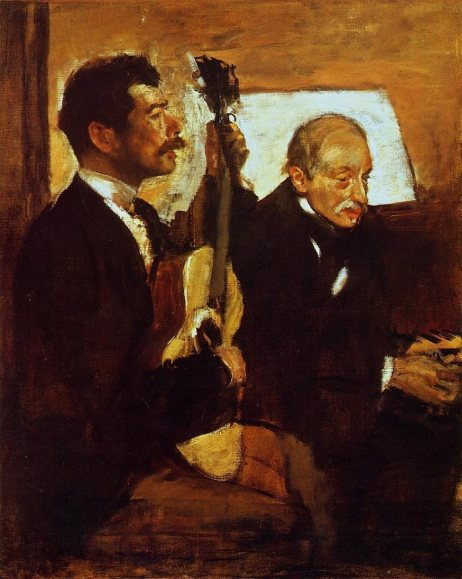 degas-father-listening-to-pagans