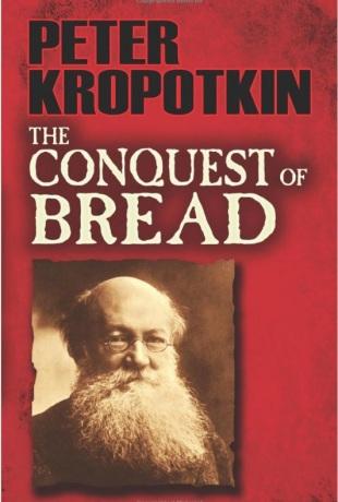 kropotkin - ekmeğin fethi