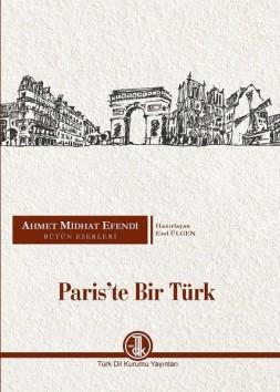 pariste bir türk