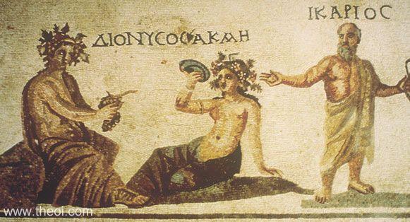 Dionysosikarios