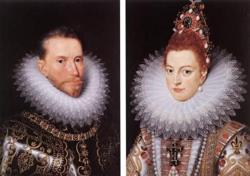 Ferdinand ve Isabella