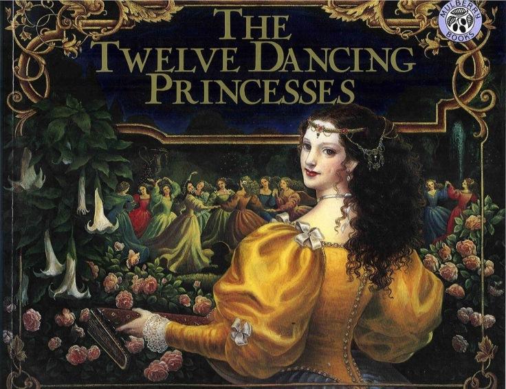 12 prenses ilk