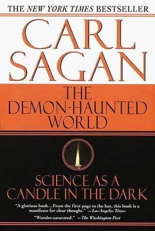carl sagan - bilimin mum ışığı