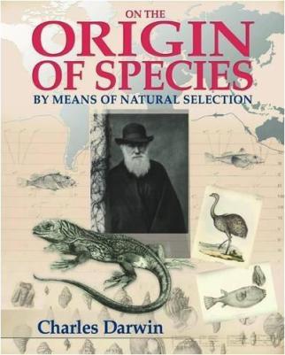 darwin - türlerin kökeni