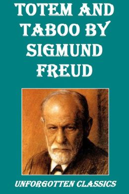 freud - totem ve tabu