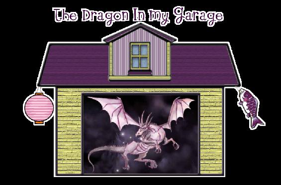 garajımdaki ejderha