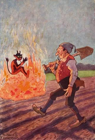 köylü ile şeytan 1