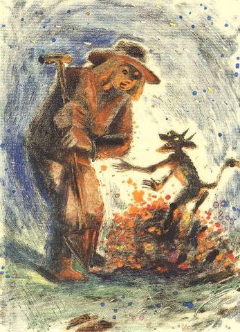 köylü ile şeytan 2
