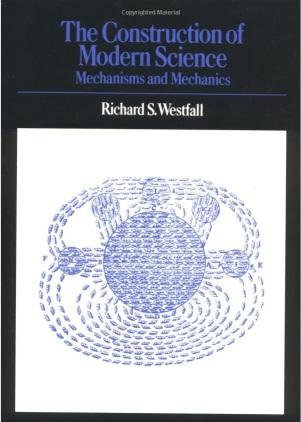 westfall - modern science