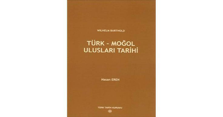 barthold - türk-moğol