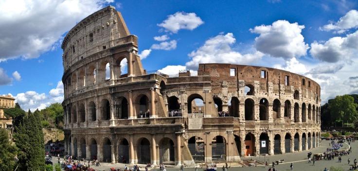 ColosseumRomeItaly