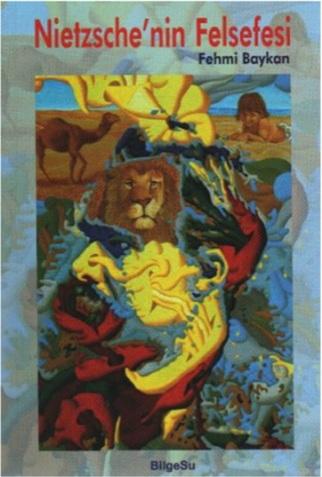 fehmi baykan - nietzschenin felsefesi
