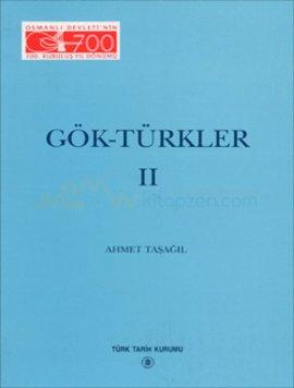 gök türkler ıı