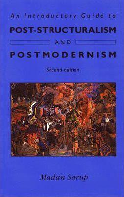madan sarup - posmodernizm