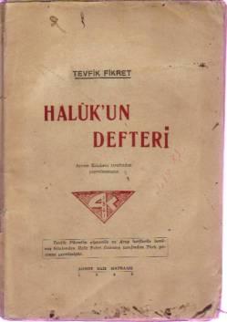 HALUK-UN-DEFTERI-TEVFIK-FIKRET-1945-ILK-BASKI__30003180_0